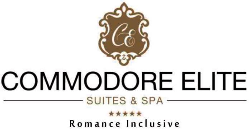 Commodore Elite Suites & Spa - Erwachsenenhotel ab 18 Jahren Modellaufnahme