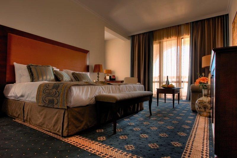 Grand Hotel & Spa Primoretz Wohnbeispiel