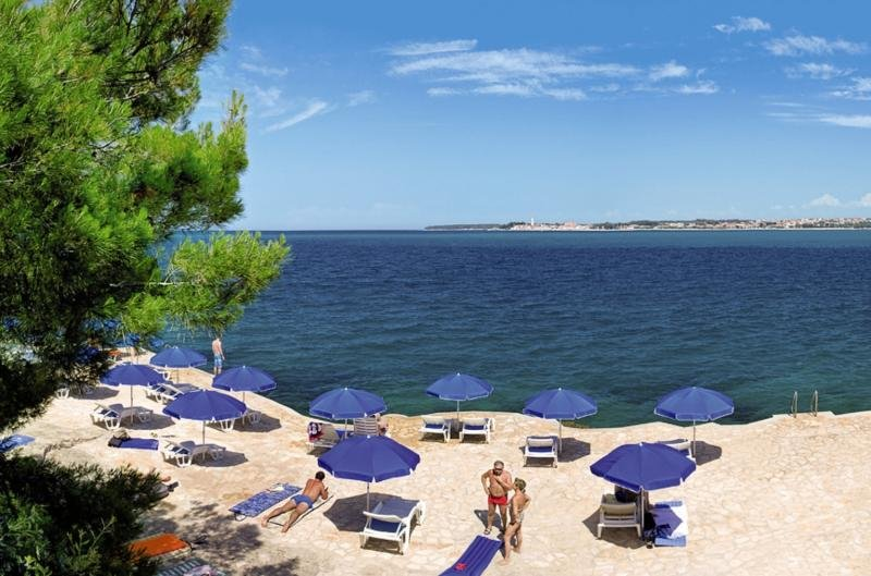 Lanterna Sunny Resort by Valamar Strand