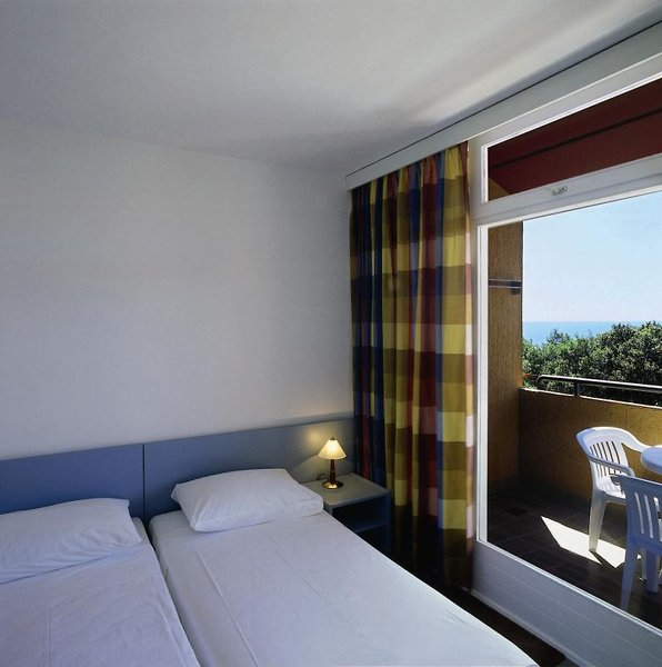 Lanterna Sunny Resort by Valamar Wohnbeispiel