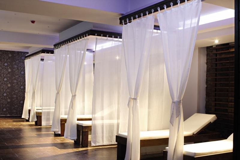 Grand Hotel & Spa Primoretz Wellness