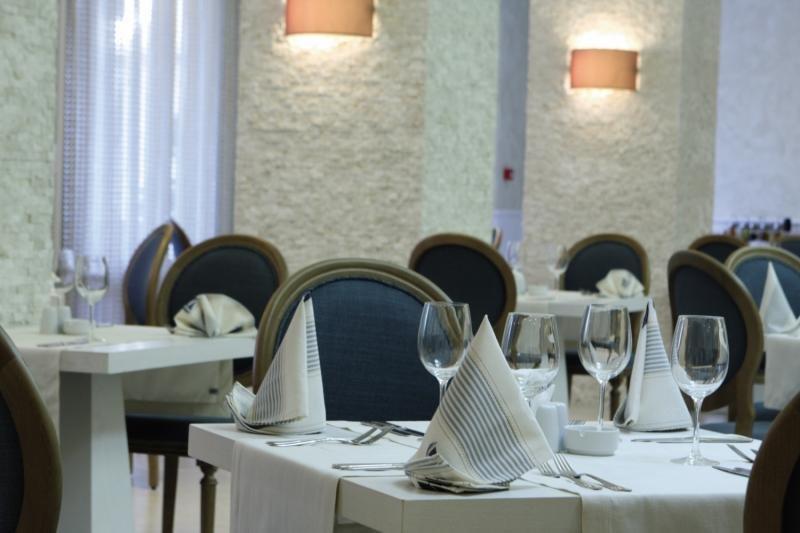 Grand Hotel & Spa Primoretz Restaurant