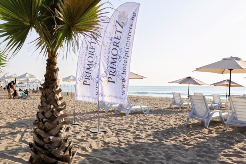 Grand Hotel & Spa Primoretz Strand