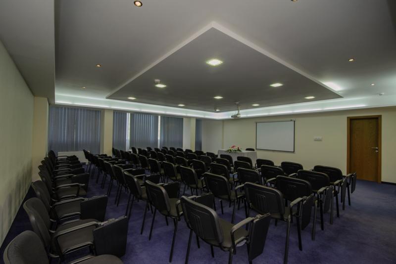 Orchidea Boutique Spa Hotel Konferenzraum