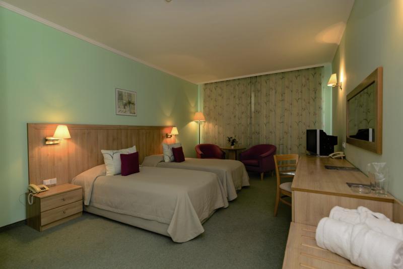 Orchidea Boutique Spa Hotel Wohnbeispiel