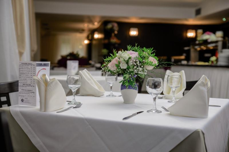 Orchidea Boutique Spa Hotel Restaurant