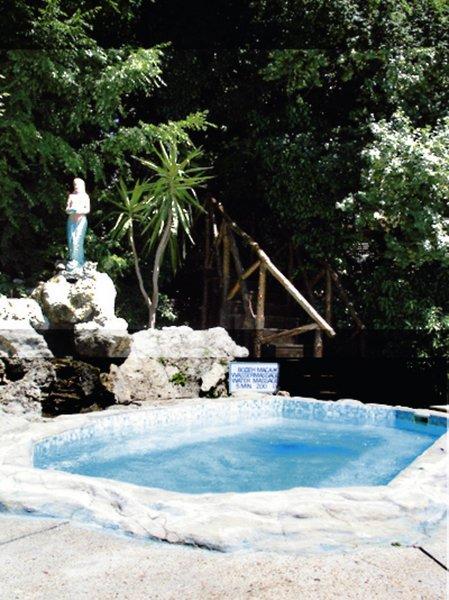 Perla Pool