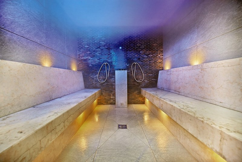 Diune Hotel & Resort by Zdrojowa - Hotel Wellness