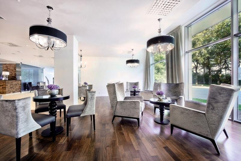 Diune Hotel & Resort by Zdrojowa - Hotel Bar
