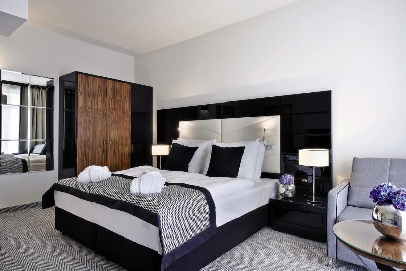 Diune Hotel & Resort by Zdrojowa - Hotel Wohnbeispiel