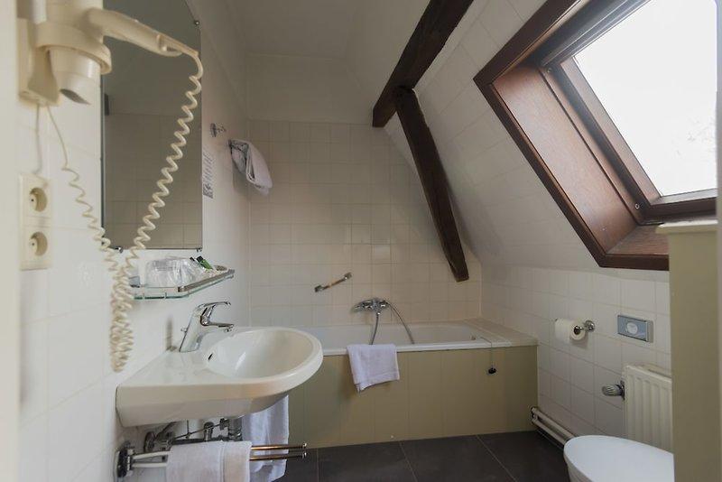 Ter Brughe Badezimmer