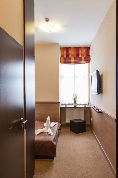 Central Hotel 21 Badezimmer