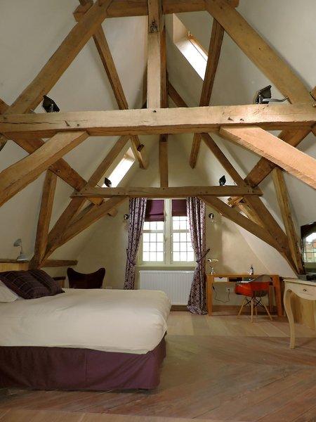 Saint-Sauveur Bruges Wohnbeispiel