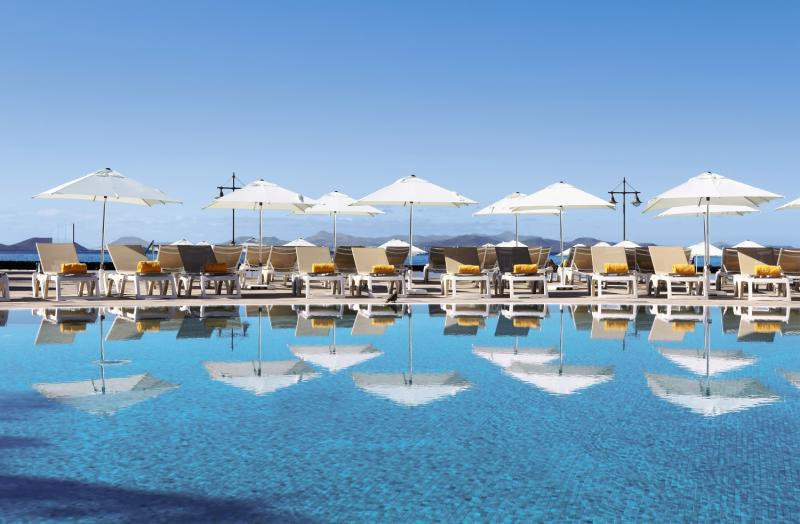 Iberostar Selection Lanzarote Park Pool