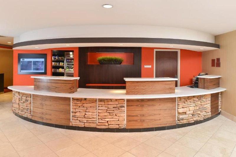 Courtyard by Marriott Denver Cherry Creek Lounge/Empfang