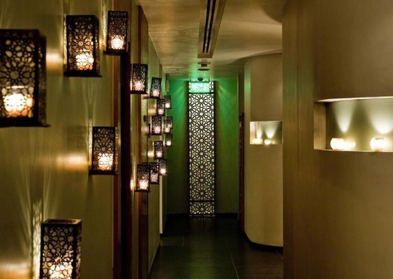 Sofitel El Gezirah Kairo Lounge/Empfang