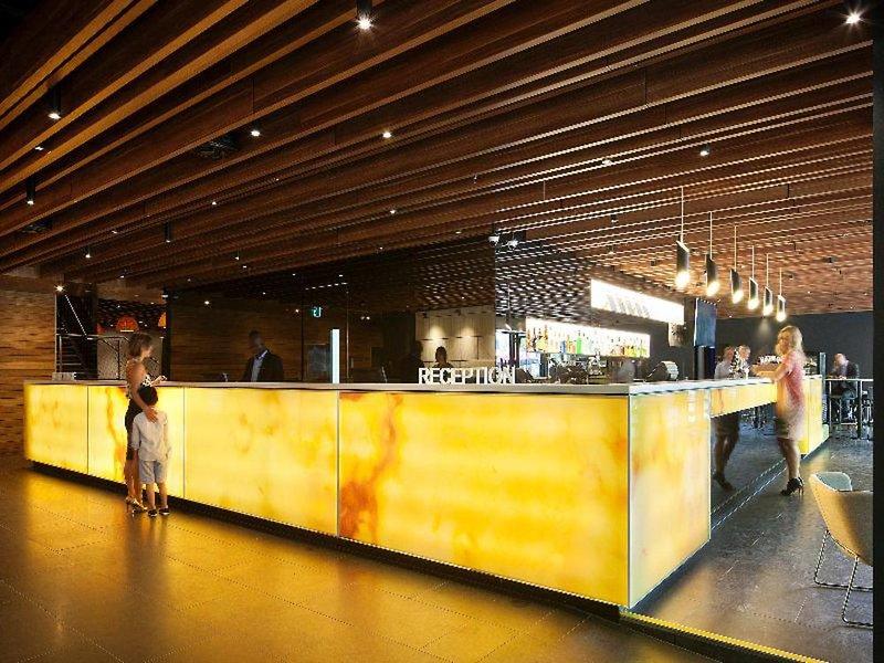 Jasper Hotel Bar