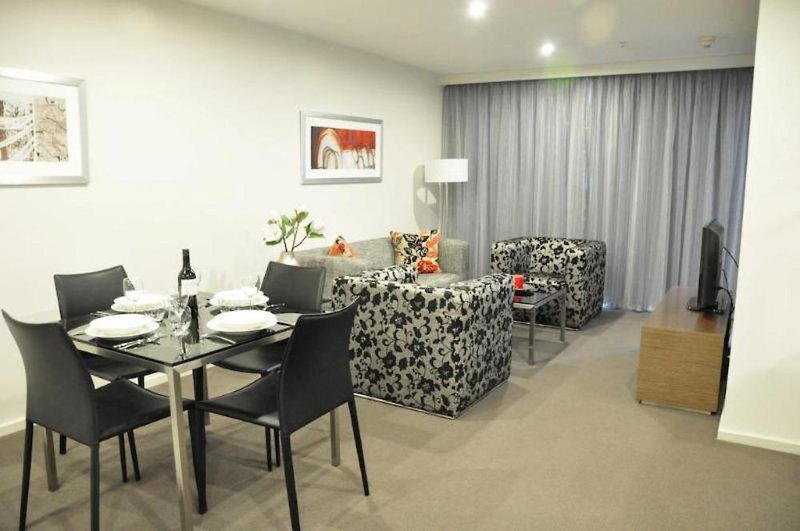 Adina Serviced Apartments Canberra Dickson  Lounge/Empfang