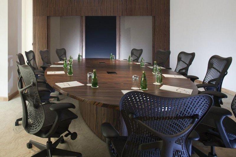 Fraser Suites New Delhi Konferenzraum