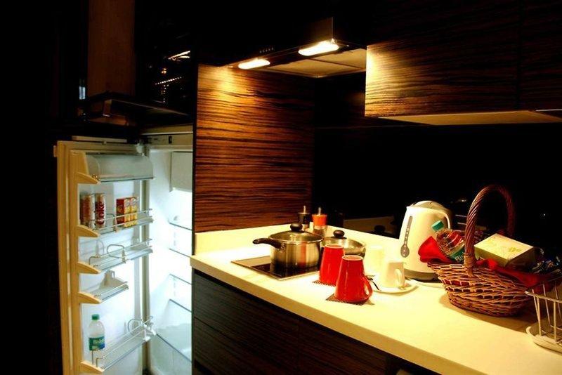 Fraser Suites New Delhi Restaurant
