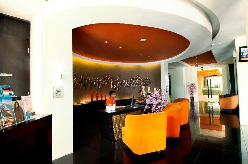100 Sunset Hotel & Boutique Managed by Eagle Eyes Bar