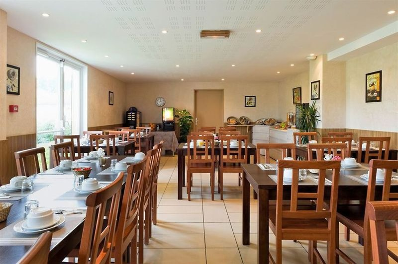 Residhotel Les Hauts d´Andilly Bar