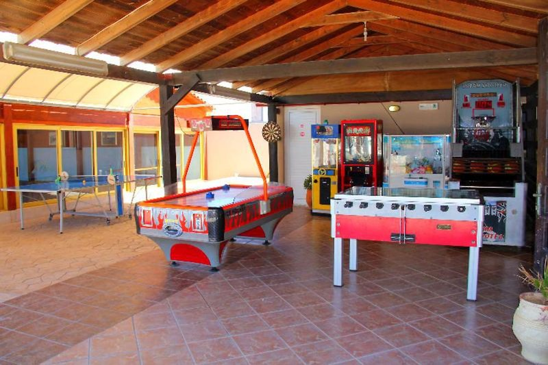 Agelia Beach Hotel Sport und Freizeit