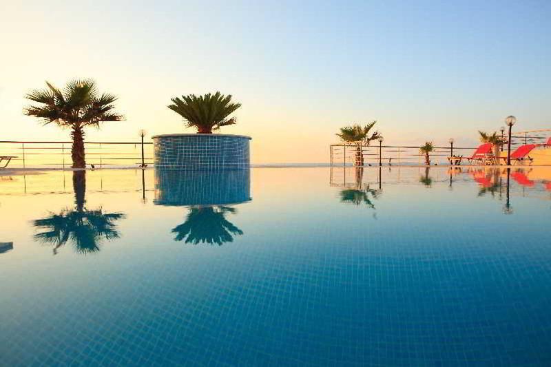 Agelia Beach Hotel Pool