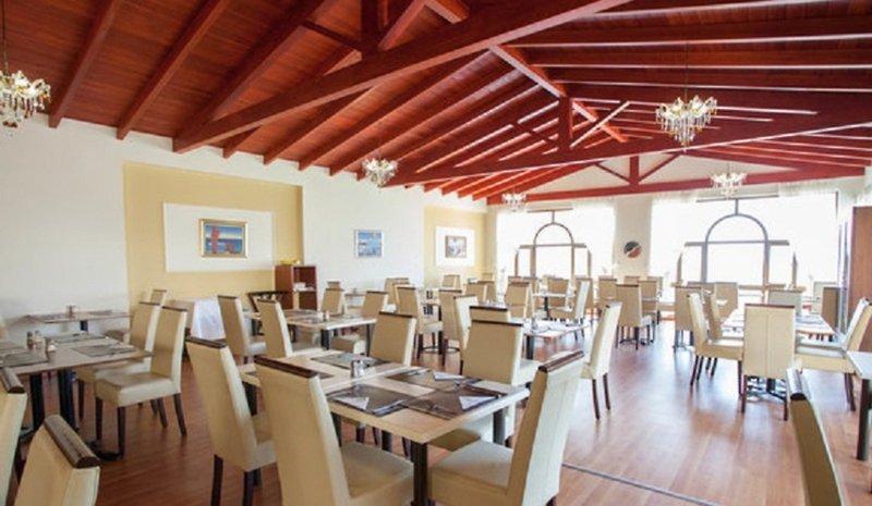 Agelia Beach Hotel Restaurant