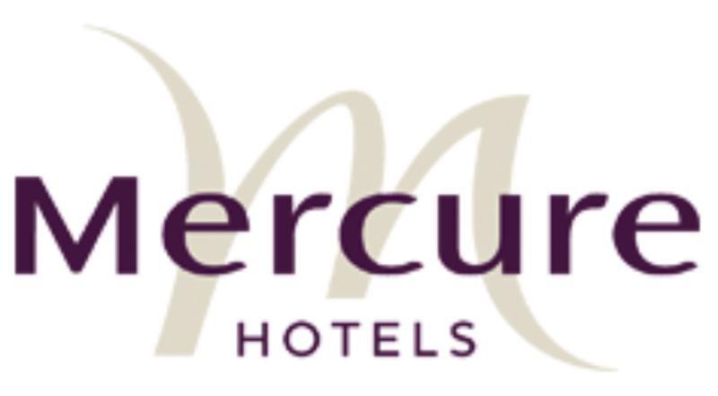 Mercure Grosvenor Logo