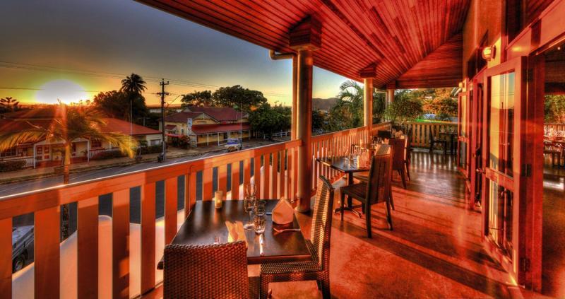 Sovereign Cooktown Bar