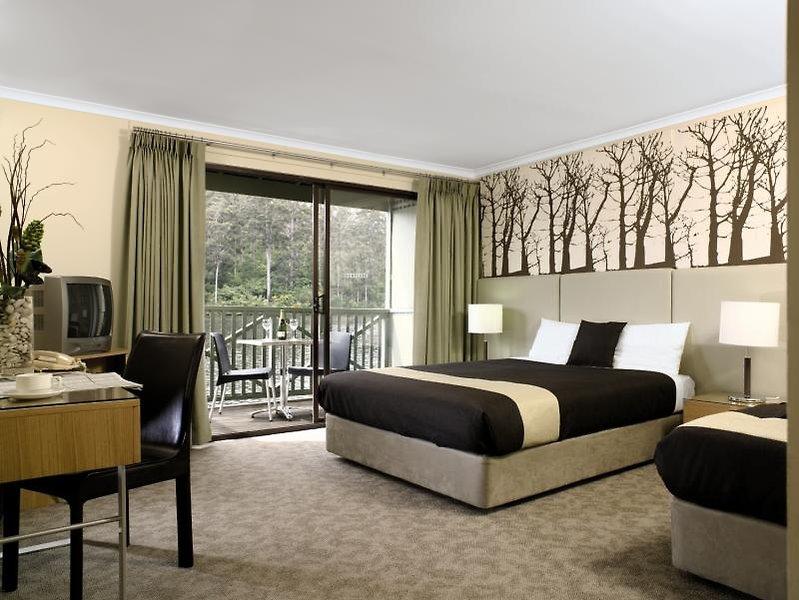 RAC Karri Valley Resort Wohnbeispiel