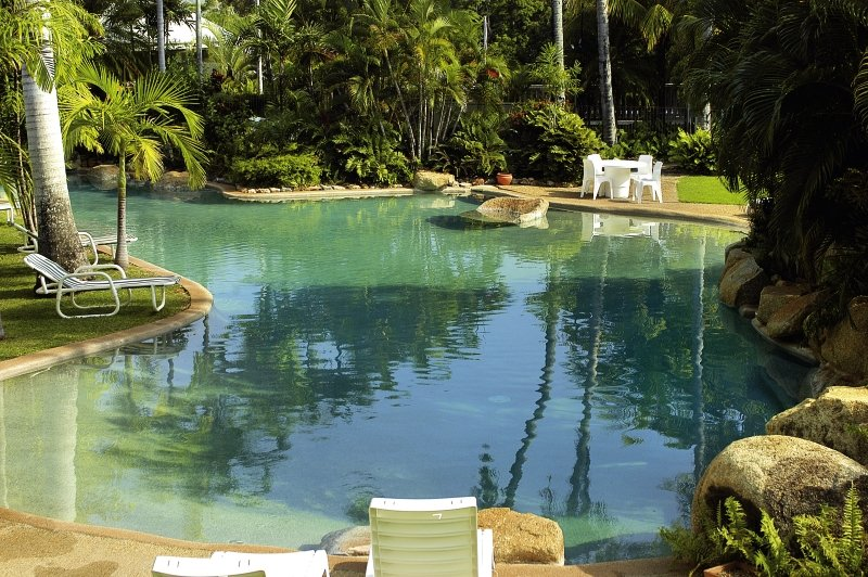 Sovereign Cooktown Pool