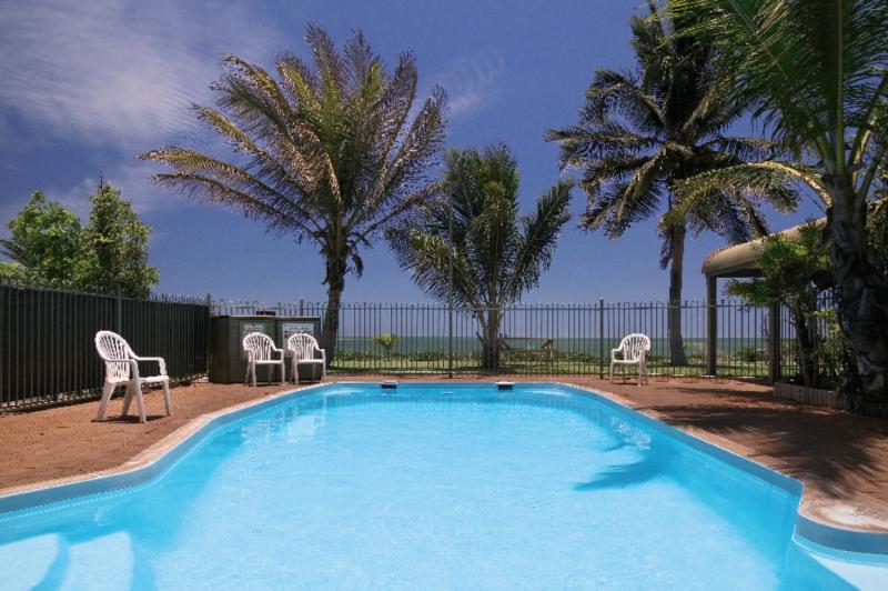 ibis Styles Port Hedland Pool