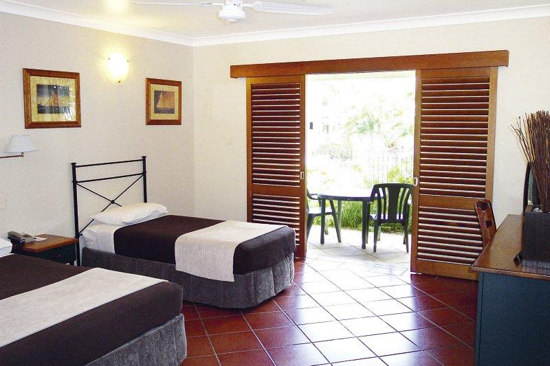 Sovereign Cooktown Wohnbeispiel