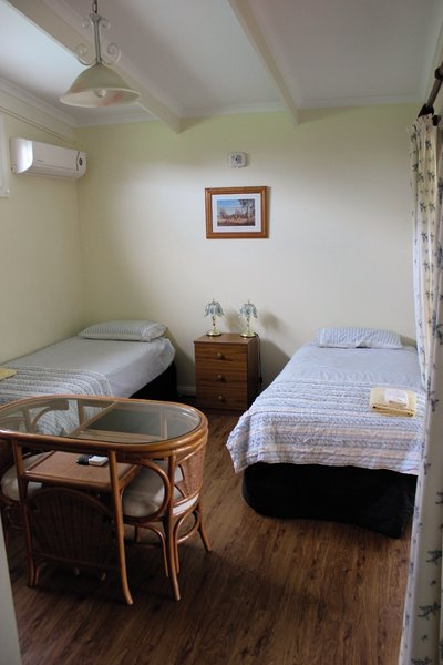 Cape Jervis Accommodation & Caravan Park Wohnbeispiel