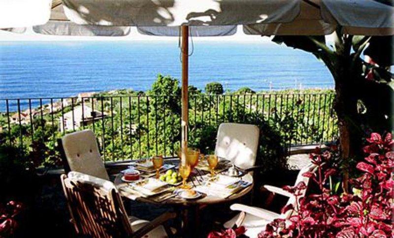 Casas Das Hortensias Restaurant