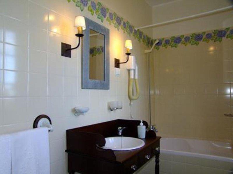Casas Das Hortensias Badezimmer