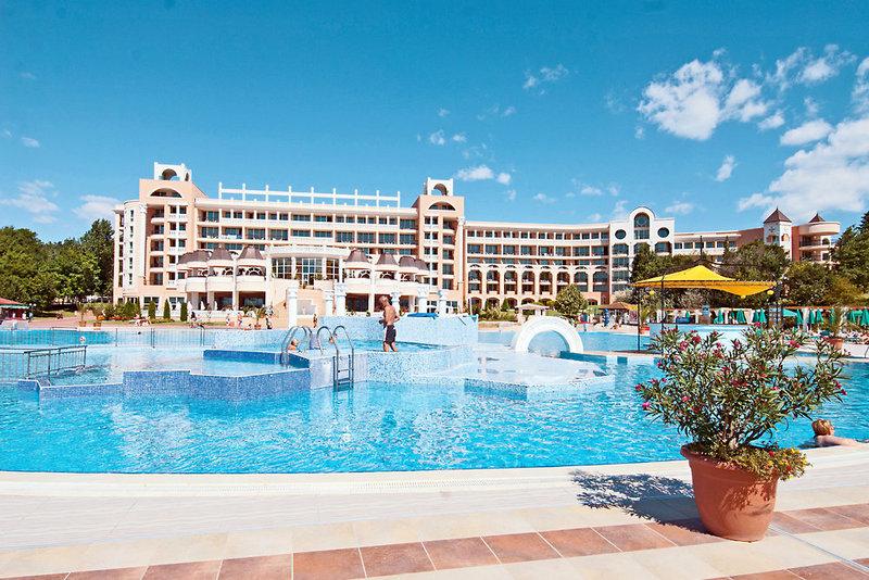 Marina Beach Pool