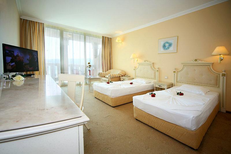 Marina Beach Badezimmer