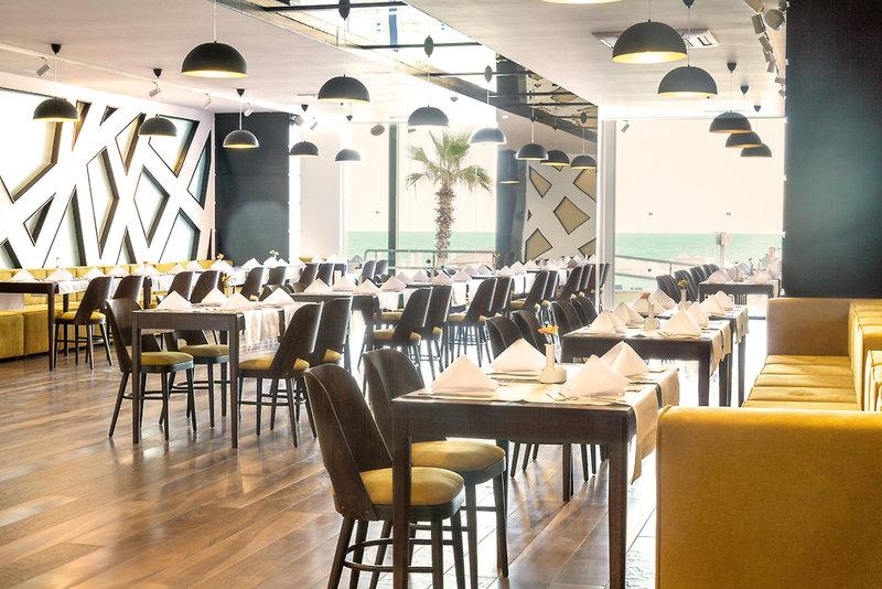 SENTIDO Marea Restaurant