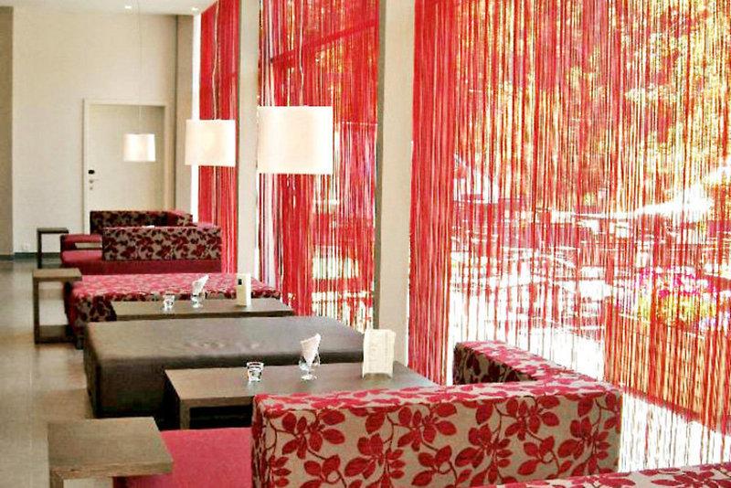 Silva Hotel Spa Balmoral Bar