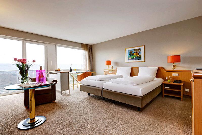 Silva Hotel Spa Balmoral Wohnbeispiel