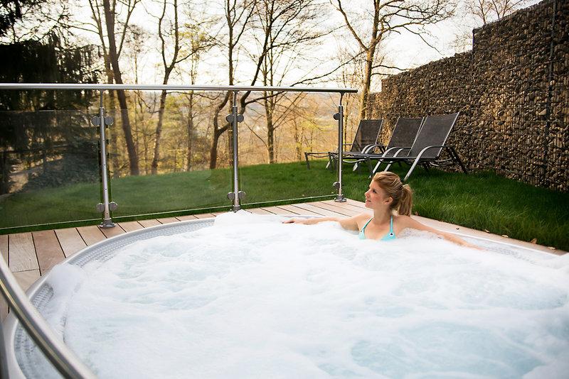 Silva Hotel Spa Balmoral Sport und Freizeit