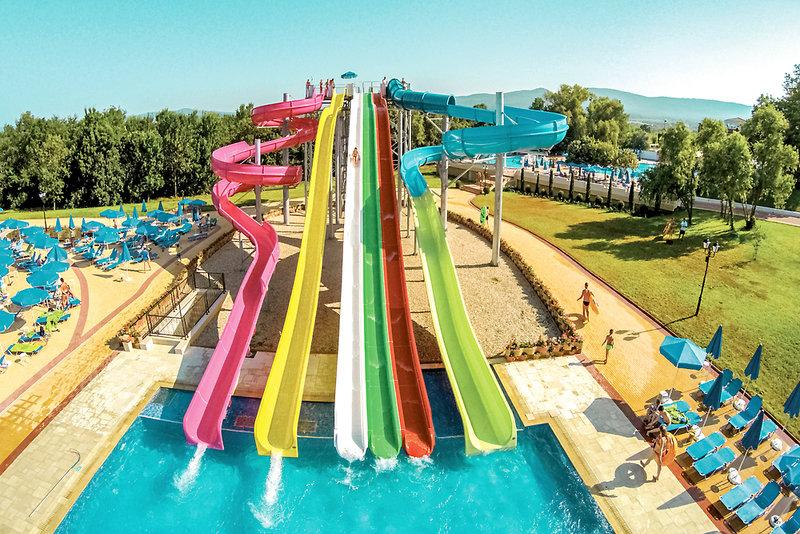 Marina Beach Sport und Freizeit