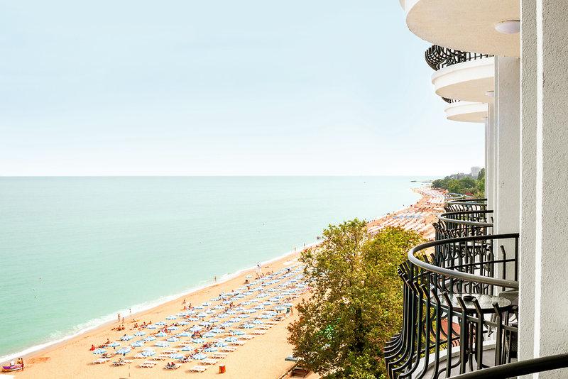 SENTIDO Marea Strand