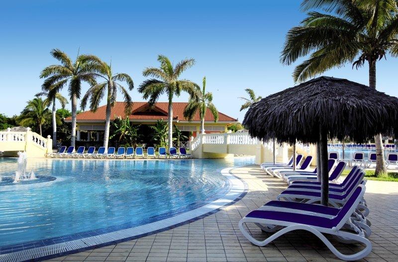 Memories Varadero Beach Resort Pool