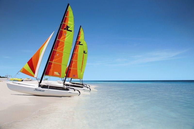 Memories Varadero Beach Resort Strand