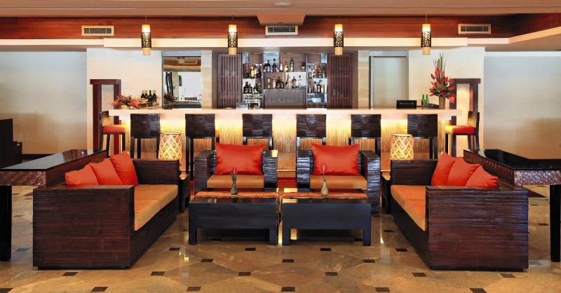 Discovery Kartika Plaza Bar