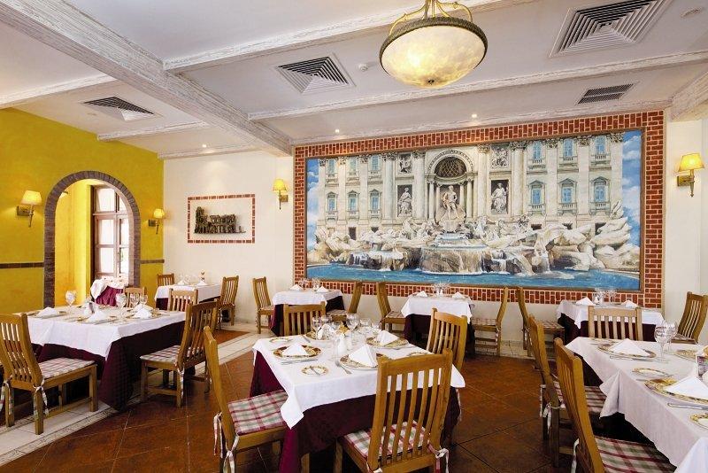 Memories Varadero Beach Resort Restaurant